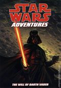 Star Wars Adventures The Will of Darth Vader TPB (2010 Digest) 1-1ST