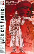 American Vampire (2010 Vertigo) 1C
