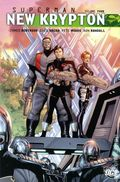 Superman New Krypton HC (2009-2010 DC) 4-1ST