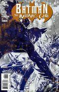 Batman Widening Gyre (2009) 6A