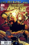 New Avengers (2010- 2nd Series) 2A