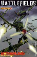 Battlefields (2009 Dynamite Entertainment) 8