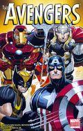 Avengers (2010 4th Series) 1H