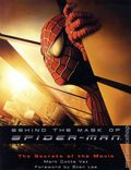 Behind The Mask of Spider-Man SC (2002) 1-1ST