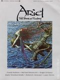 Ariel The Book of Fantasy TPB (1976-1978 Morning Star/Ballantine) 3-1ST