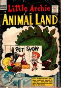 Little Archie in Animal Land (1957) 18