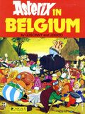 Asterix in Belgium GN (1980 Dargaud Edition) 1-1ST