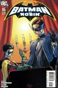 Batman and Robin (2009) 15A