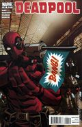 Deadpool (2008 2nd Series) 26