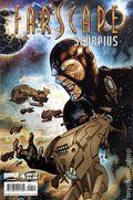 Farscape Scorpius (2010 Boom Studios) 4