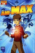 Ani-Max (2010 Dynamite) 1