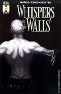 Whispers in Walls (2010 Humanoids) 3