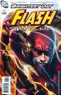 Flash (2010 3rd Series) 3B