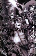 Phantom Captain Action (2010 Moonstone) 2C