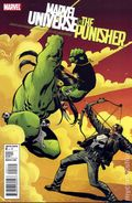 Marvel Universe vs. Punisher (2010) 2