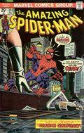 Amazing Spider-Man (1963 1st Series) Mark Jewelers 144MJ