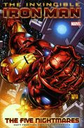 Invincible Iron Man TPB (2009-2013 Marvel) 1A-REP