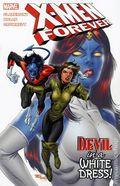 X-Men Forever TPB (2009-2010 Marvel) 4-1ST