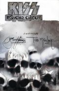 KISS Psycho Circus TPB (2000 Image) Special Edition 2-1ST