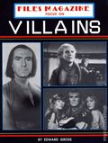 Files Magazine Focus on Star Trek Villains SC (1987) 2-1ST