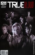 True Blood (2010 IDW) 1F