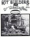 Kitbuilders Magazine (1994) 1