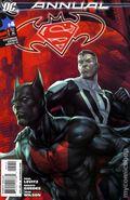 Superman Batman (2003) Annual 4B