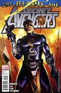 Secret Avengers (2010 Marvel) 1st Series 5A