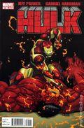 Hulk (2008 Marvel) 25A