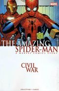 Civil War Amazing Spider-Man TPB (2007) 1-REP