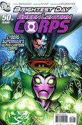 Green Lantern Corps (2006) 50B