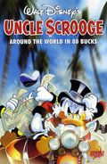 Uncle Scrooge Around the World in 80 Bucks TPB (2010) 1-1ST
