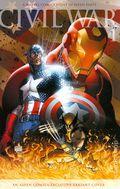 Civil War (2006 Marvel) 1F