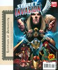 Secret Invasion (2008) 2DF