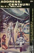 Address: Centauri PB (1955 Novel) 1-1ST