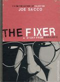 Fixer A Story from Sarajevo HC (2003) 1-1ST