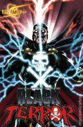 Black Terror (2008 Dynamite Entertainment) 11B