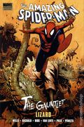 Amazing Spider-Man The Gauntlet HC (2010 Marvel) 5-1ST