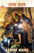Ultimate Iron Man Armor Wars TPB (2010 Marvel) 1-1ST