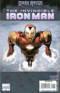 Invincible Iron Man (2008) 14C