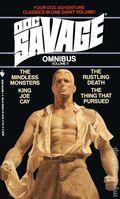 Doc Savage Omnibus PB (1986-1990 Novel) 2-1ST