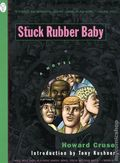 Stuck Rubber Baby GN (1995 Paradox Edition) 1-1ST
