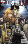 True Blood (2010 IDW) 1G