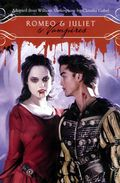 Romeo and Juliet and Vampires SC (2010 Novel) 1-1ST