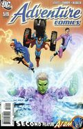 Adventure Comics (2009 2nd Series) 519