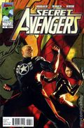 Secret Avengers (2010 Marvel) 1st Series 6A