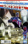 Captain America Forever Allies (2010) 3