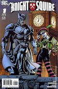 Knight and Squire (2010 DC) 1A