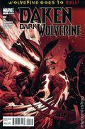 Daken Dark Wolverine (2010) 2A