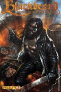 Blackbeard Legend of the Pyrate King (2009 Dynamite) 6